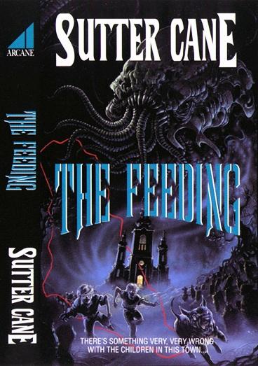 The Feeding - il seme della follia