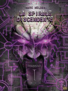 La Spirale Discendente - Cover
