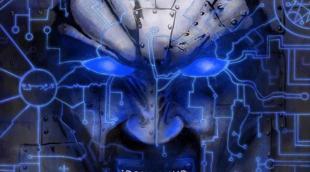 Cover Ironbound II - Il risveglio del Juggernaut