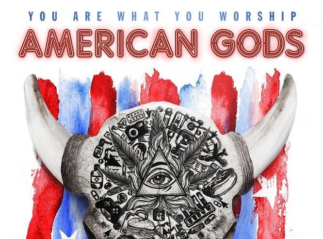 Recensione di American Gods di NEil Gaiman dal romanzo alla Serie TV