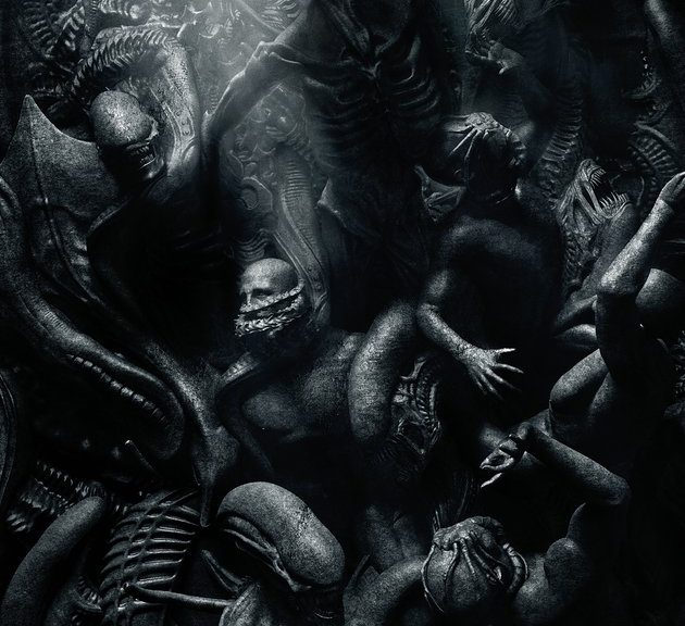 Alien Covenant Recensione