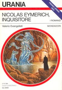 Eymerich Risorge di Valerio Evangelisti